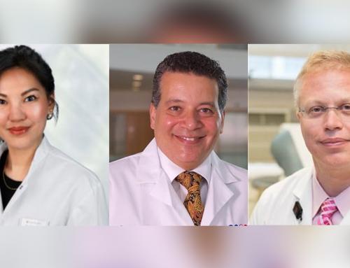 Trei medici străini, în echipa ministrului Sănătății