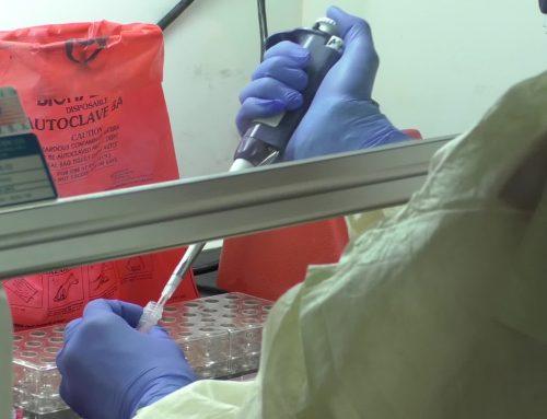 4 207 noi cazuri de infectări cu noul coronavirus din 9.938 de teste efectuate