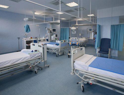 Spitalul suport Monza Metropolitan își reia activitatea non-COVID