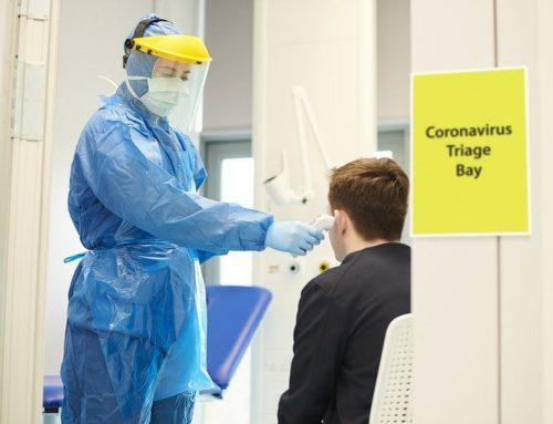 România ia în calcul testarea obligatorie pentru COVID, la intrarea în țară