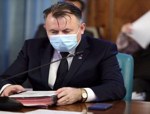 Nelu Tătaru: Nu mă aştept la un nou lockdown