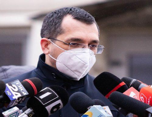 Vlad Voiculescu anunță schimbări la CNAS, ANMDMR și Ministerul Sănătății