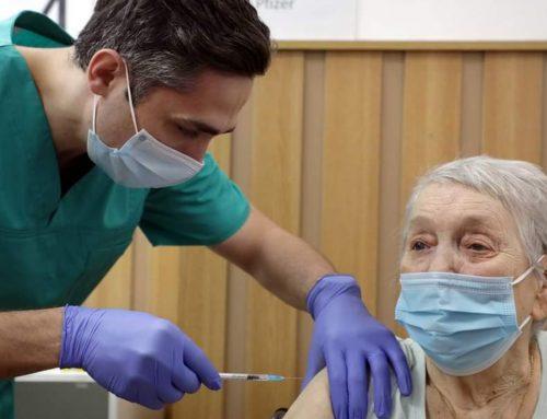 1 milion de români s-au vaccinat anti-COVID-19
