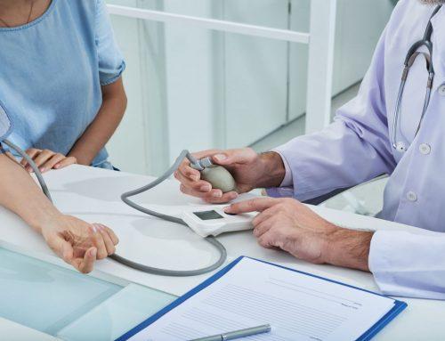 Cum se măsoară corect tensiunea arterială?